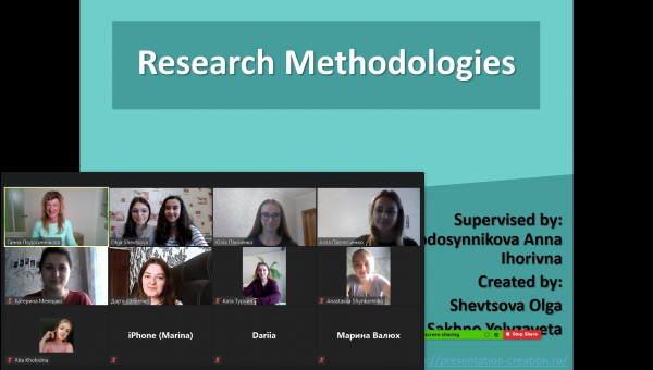 Research Methodologies in Foreign Language Teaching